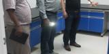 广州泰欣特埃塞俄比亚东方工业园三圣制药实验室圆满竣工