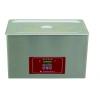 中文液晶超声波清洗器  型号:KM-800DE