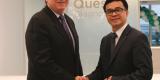 """金域医学""""傍上""""美国最大第三方独立实验室Quest 建联盟共享诊断信息、技术"""