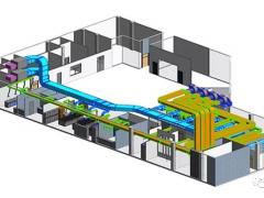 全国首家装配式实验室BIM设计平台今日上线运营