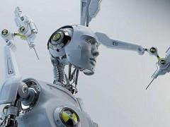 中国科大首次研制成功液态金属驱动的功能性轮式移动机器人
