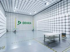 DEKRA德凯苏州EMC实验室获得CBTL资质