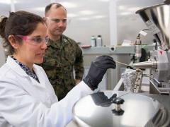 美国海军研究实验室制备出新型双层异质结构
