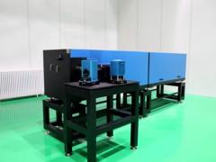 国内首套商用实验室光谱辐射色度定标系统通过验收