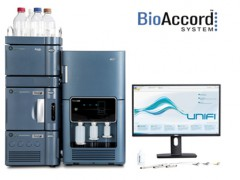 沃特世推出业界首款SmartMS赋能的生物制药解决方案