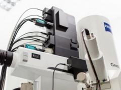 蔡司全新RISE(SEM-Raman关联)系统隆重上市