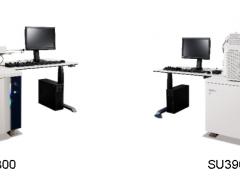 """日立中型扫描电镜""""SU3800""""与大型扫描电镜""""SU3900""""全面上市"""