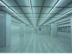 洁净室FFU控制系统
