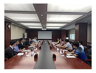 中泰两国计量院开展医药 环境 食品安全等国际合作交流