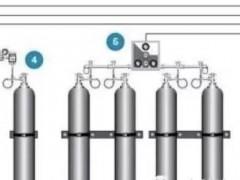 实验室集中供气系统设计探讨