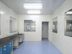 高通量实验室设计与建设