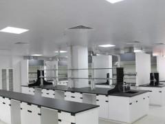职业卫生检测实验室规划设计方案