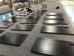 为什么新型实验室都趋向于选用陶瓷台面板?