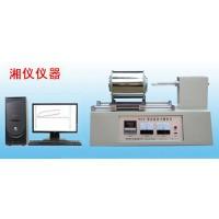 PCY系列高温热膨胀仪(热膨胀系数测定仪)