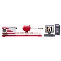 SJY影像式烧结点试验仪(高温物性仪、高温显微镜)