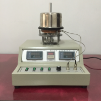 DRP-Ⅱ导热系数测试仪(平板稳态法)