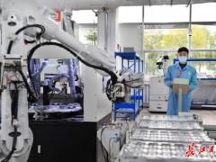 组建七大湖北实验室,标识注册量超33亿,武汉科技创新成果瞩目